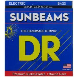 DR Strings NLR5-40