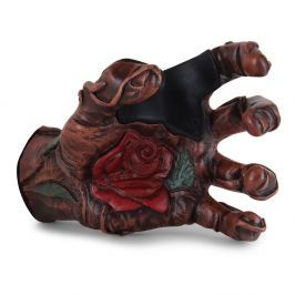GuitarGrip Guitar Grip Bella Rose Left