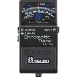 Boss TU-3W Waza Chromatic Tuner (B-Stock) #908288