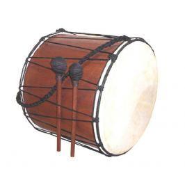 Terre Bass drum 45-47x40cm Inne instrumenty perkusyjne