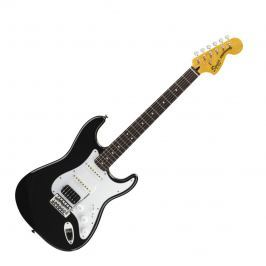Fender Squier Vintage Modified Stratocaster HSS RW Black