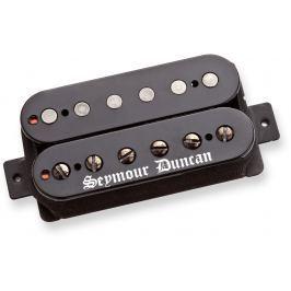 Seymour Duncan Black Winter Trembucker Guitar Bridge Pickup Black Przetworniki humbucker