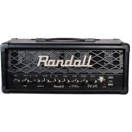 Randall Diavlo RD20H