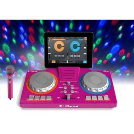 iDance XD101 Pink