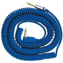 Vox VCC-90BL Blue Kable instrumentalne