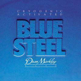 Dean Markley 2674 ML 45-105 Blue Steel Bass