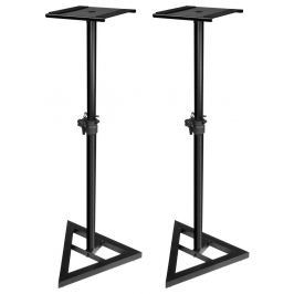 Ultimate JS-MS70 Studio Monitor Stands (Pair)