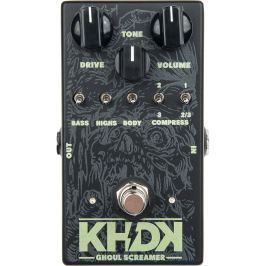 KHDK Electronics Ghoul Screamer Overdrive / Distortion / Fuzz / Boost