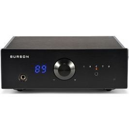 Burson Audio Conductor Virtuoso V2 Black
