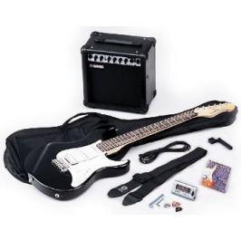 Yamaha EG 112 GPII BL Zestawy gitarowe elektryczne