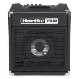 Hartke HD50 Bass Combo