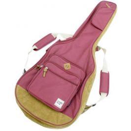 Ibanez IAB541 Powerpad Gig Bag Wine Red Pokrowce do gitar typu Western