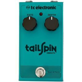 TC Electronic Tailspin Vibrato Tremolo / Vibrato