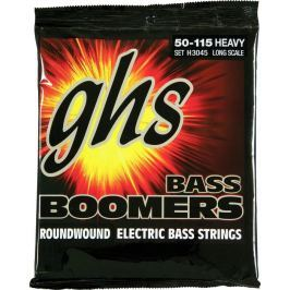 GHS 3045 H Boomers Heavy
