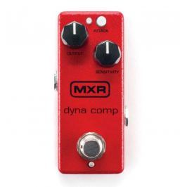 MXR M291 Dyna Comp Mini Compressor Compressor / Sustainer