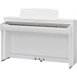 Kawai CN37 Satin White Pianina cyfrowe