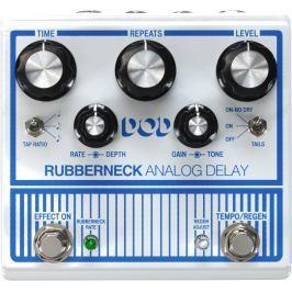 DOD Rubberneck Delay / Reverb