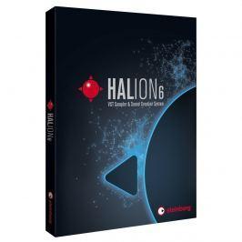 Steinberg HALion 6 VST instrumenty