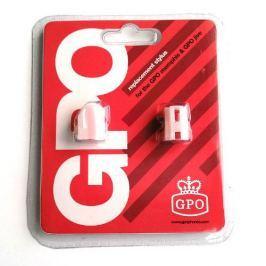 GPO Retro Stylus (Red) Memphis 2 pcs