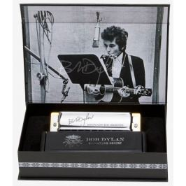 Hohner Bob Dylan Signature Series Set