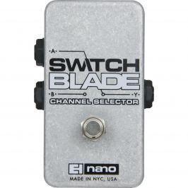 Electro Harmonix Switchblade Channel Switch