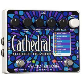 Electro Harmonix Cathedral
