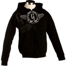 Gibson Men's Hoodie Black Large
