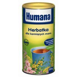 Humana Herbatka dla karmiących mam 200g