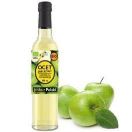 Dr Gaja Bio Ocet jabłkowy 6% kwasowości 250ml