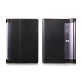 Etui Smart Cover Lenovo Yoga Tab 3 Plus 10.1 Czarne - Czarny