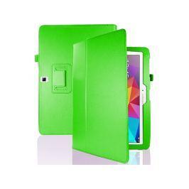 Etui stojak Samsung Galaxy Tab 4 10.1 Zielony - Zielony