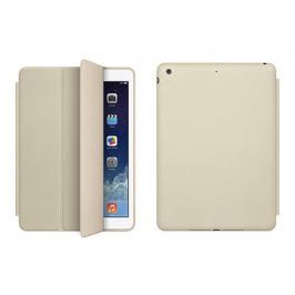 Etui Smart Case do iPad air 2 beżowe - Beżowy