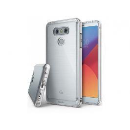 Etui Ringke Fusion dla LG G6 Crystal View - Przezroczysty