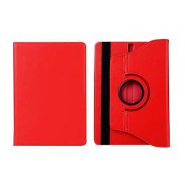Etui obrotowe 360° Samsung Galaxy Tab S3 9.7 Czerwone - Czerwony