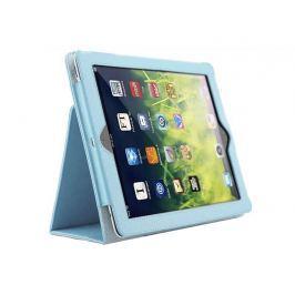 Etui Stojak Apple iPad 9.7 2017 / 2018 Niebieskie - Niebieski