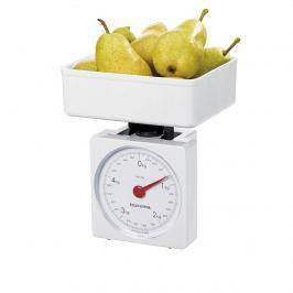 Tescoma ACCURA waga kuchenna mechaniczna 5 kg, biały