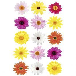 Naklejka Kleine Wolke Kwiaty,