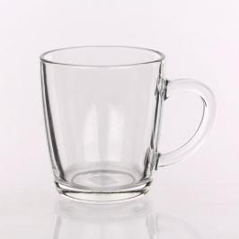 Komplet szklanych kubków Toronto, 350 ml, 6 szt.