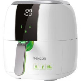 Sencor SFR 5320WH Frytownica beztłuszczowa z wyświetlaczem LED