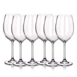 Banquet Crystal kieliszek do czerwonego wina,