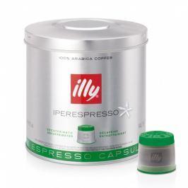 illy Kapsułki kawy iperEspresso bez kofeiny 21 szt.