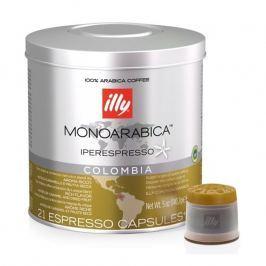 illy Kapsułki kawy iperEspresso MonoArabica Colombia 21 szt.