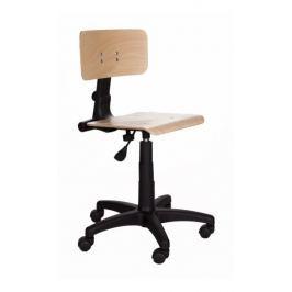 Krzesło laboratoryjne z regulacjami Marcin D