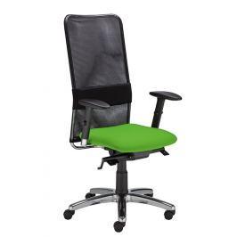 Krzesło biurowe Montana HB LU R15G