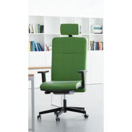 Regulowane krzesło do biura Foxtrot