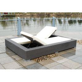 Łóżko do ogrodu Umile