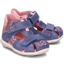 Fanni - Sandały Dziecięce - 2-00040-88