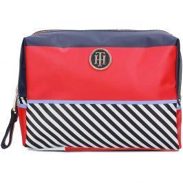 Poppy Wash Bag Multi Stripe - Kosmetyczka Damska - AW0AW05322 902