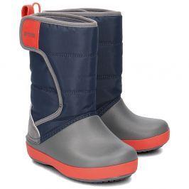 Lodgepoint Snow Boot - Śniegowce Dziecięce - 204660-4HE