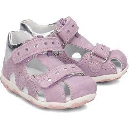 Fanni - Sandały Dziecięce - 2-00041-77